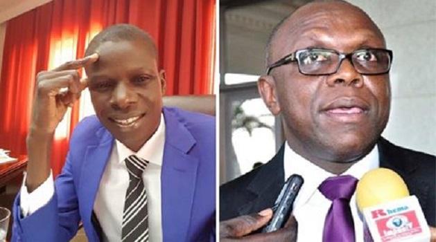 Affaire émission ratée à la RTB: « Le Ministre de la Communication M.Dandjinou doit se ressaisir « Ismael Ouedraogo