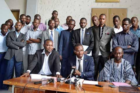 """Affaire Ambassadeur refoulé en Ethiopie: """"la nomination n'a pas respecté les règles et procédures prévues""""Syndicat"""