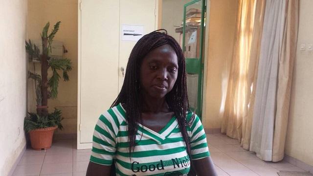 Société: Une femme accuse les services de l'action sociale de lui avoir enlevé son bébé de 3 mois