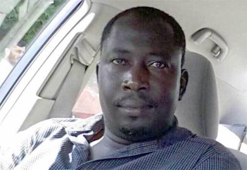 USA: Le burkinabè Ali Ouédraogo tué d'une balle perdue à Baltimore