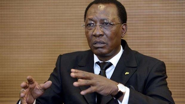 Tchad: Idriss Déby réduit son gouvernement à cause de la crise économique.