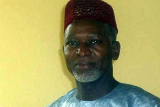 MPP: Démission de l'ancien ministre de la justice, Larba Yarga