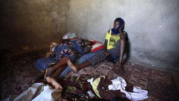 Lybie: une malienne raconte son calvere, «Nous étions violées tous les jours»