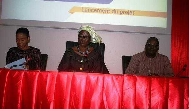 Projet de dématérialisation des marchés publics au Burkina Faso: La première phase est lancée