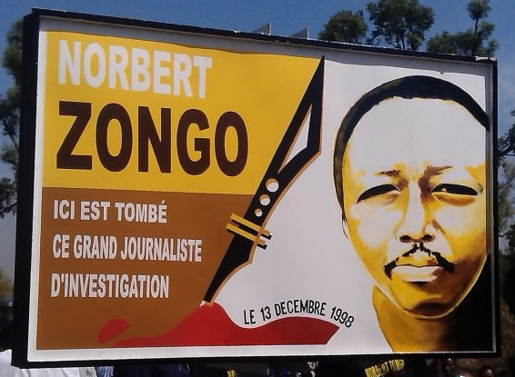 Affaire Norbert Zongo: BURKINA FASO : Quatre (04) associations du monde journalistique s'exprime sur l'extradition de François Compaoré
