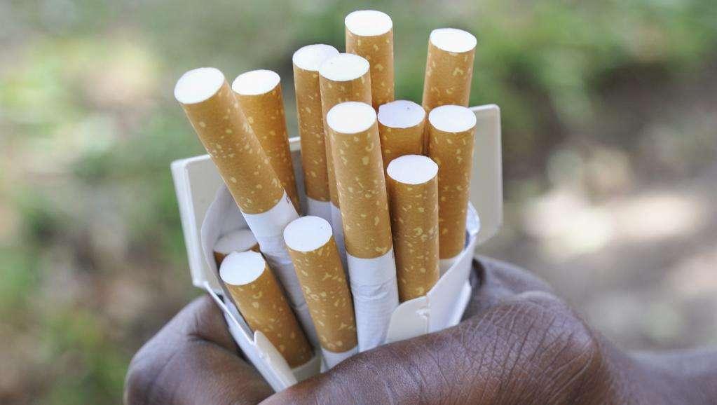 Augmentation du prix de la cigarette: gorges chaude entre fumeurs et vendeurs