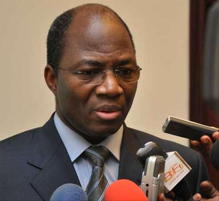 Djibril Bassolé: La réquisition complémentaire spéciale[autorisant l'arméeà intervenir]n'a pas été discutée en conseil