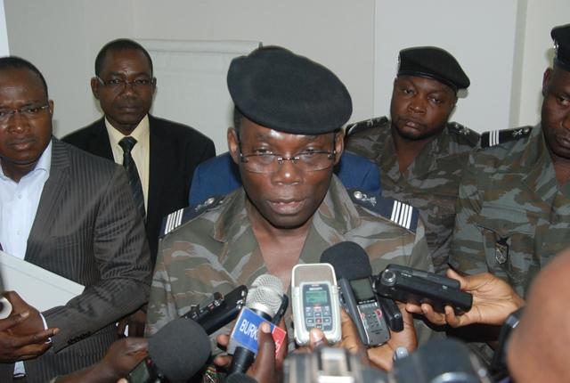 Burkina: Les douaniers obtiennent leur statut particulier