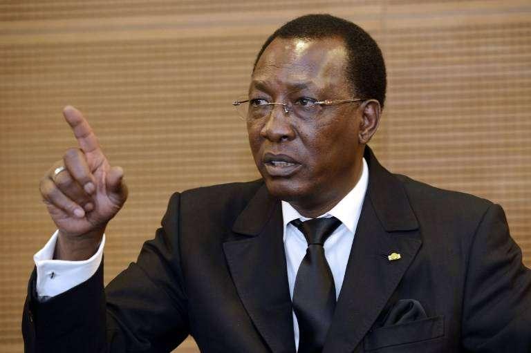 Tchad: un accord trouvé entre l'Etat et Glencore