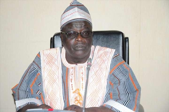 Burkina : Benoît Kambou nommé Ambassadeur au Tchad