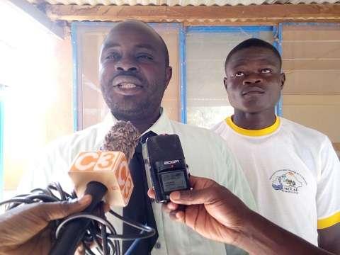 Affaire Auguste Barry: «il voulait faire un coup d'Etat les 29, 30 et 31 décembre 2017 » MOCAD