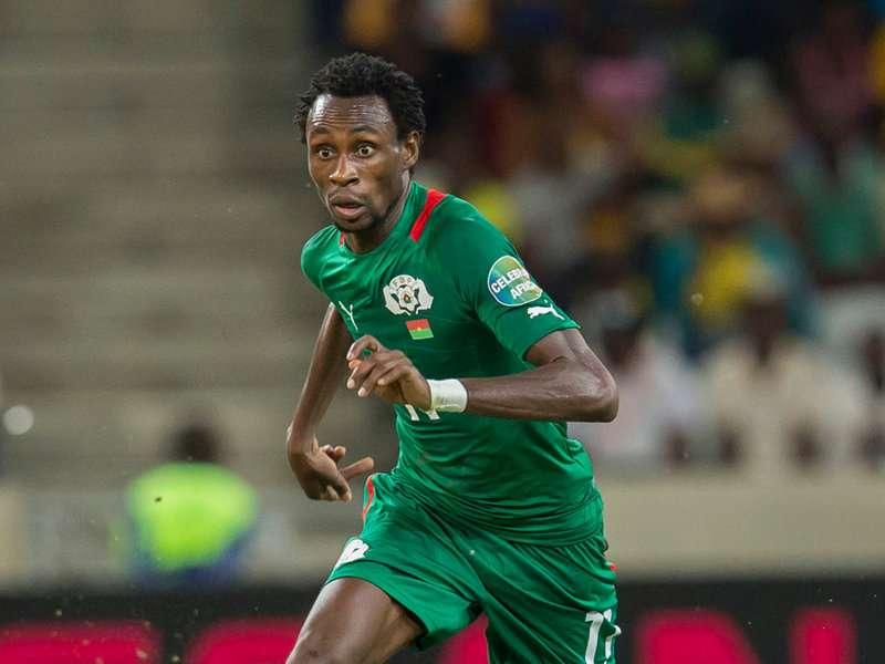 Transfert : Jonathan Pitroipa à Royal Antwerp FC (Belgique) pour 6 mois