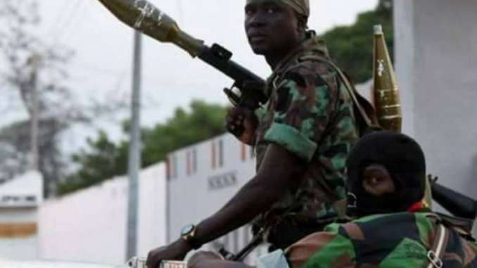 Côte d'Ivoire: Tension à Yamoussoukro