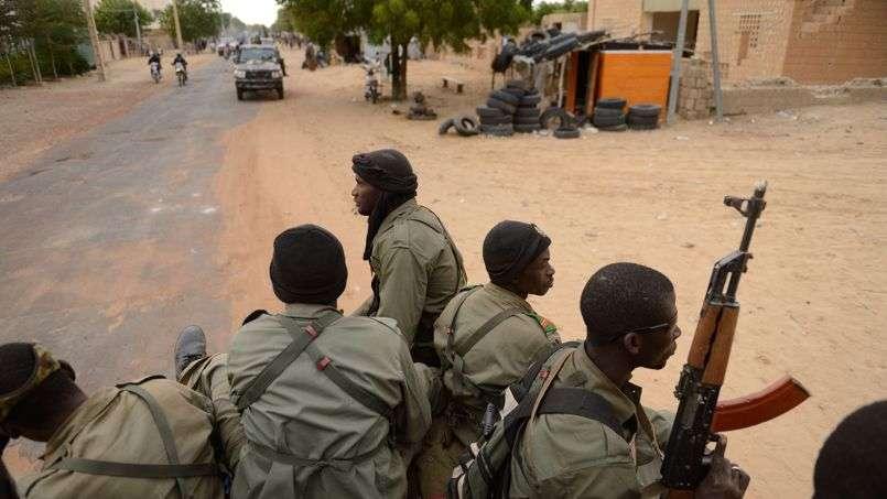 Mali: deux soldats français tués et un blessé dans l'explosion d'une mine
