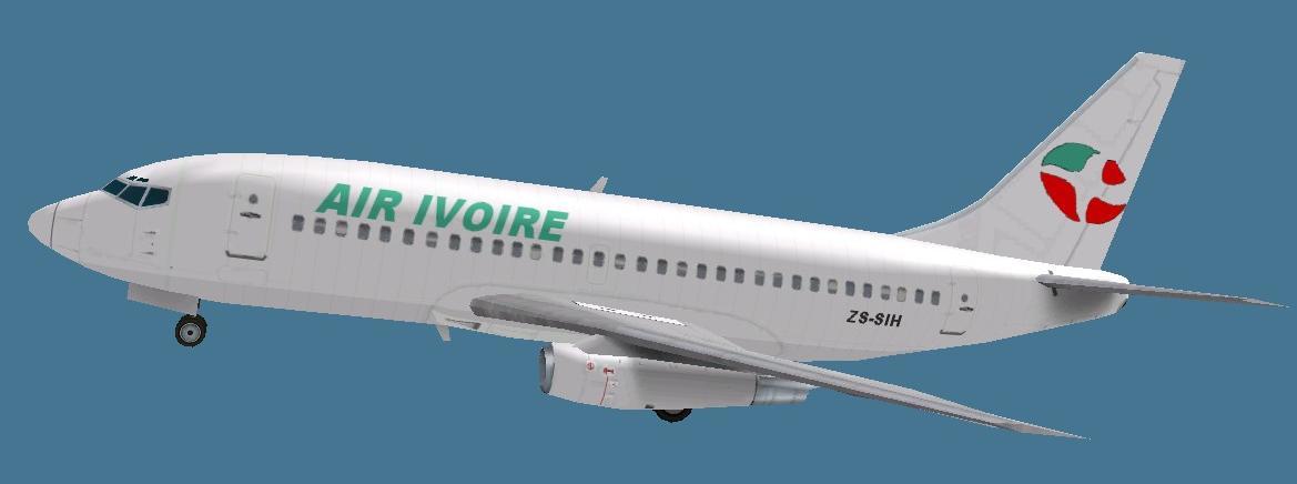 Transport Aérien : Air Côte d'Ivoire annonce la suspension de ses vols vers la Sierra Léone