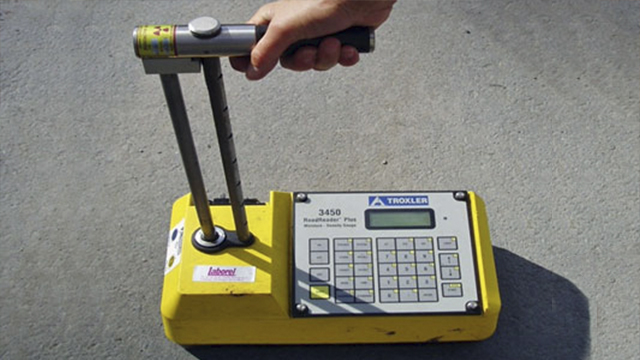 Cambriolage de l'Agence Nationale de la radioprotection, la gendarmerie communique