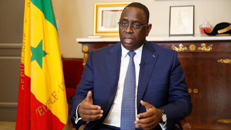 Sénégal: Khalifa Sall cité le président Macky Sall comme bénéficiaires de la caisse d'avance