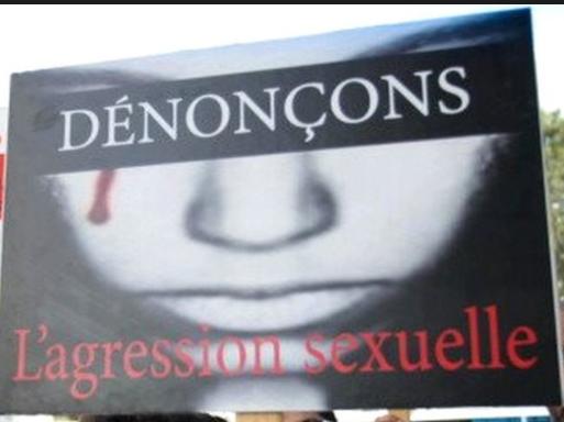 Affaire lycéenne violée: L'association Mys'TIC demande justice