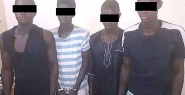 Viol collectif au Mali : les auteurs présumés arrêtés