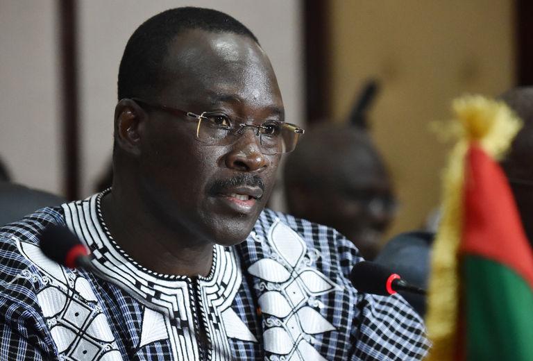 Burkina : Yacouba Isaac Zida visé par une enquête de la gendarmerie canadienne pour blanchiment de capitaux