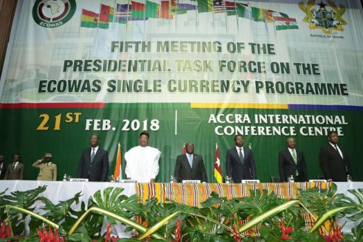 Monnaie unique de la CEDEAO – Le Nigeria exige des pays de la zone CFA un plan de déconnexion du Trésor français