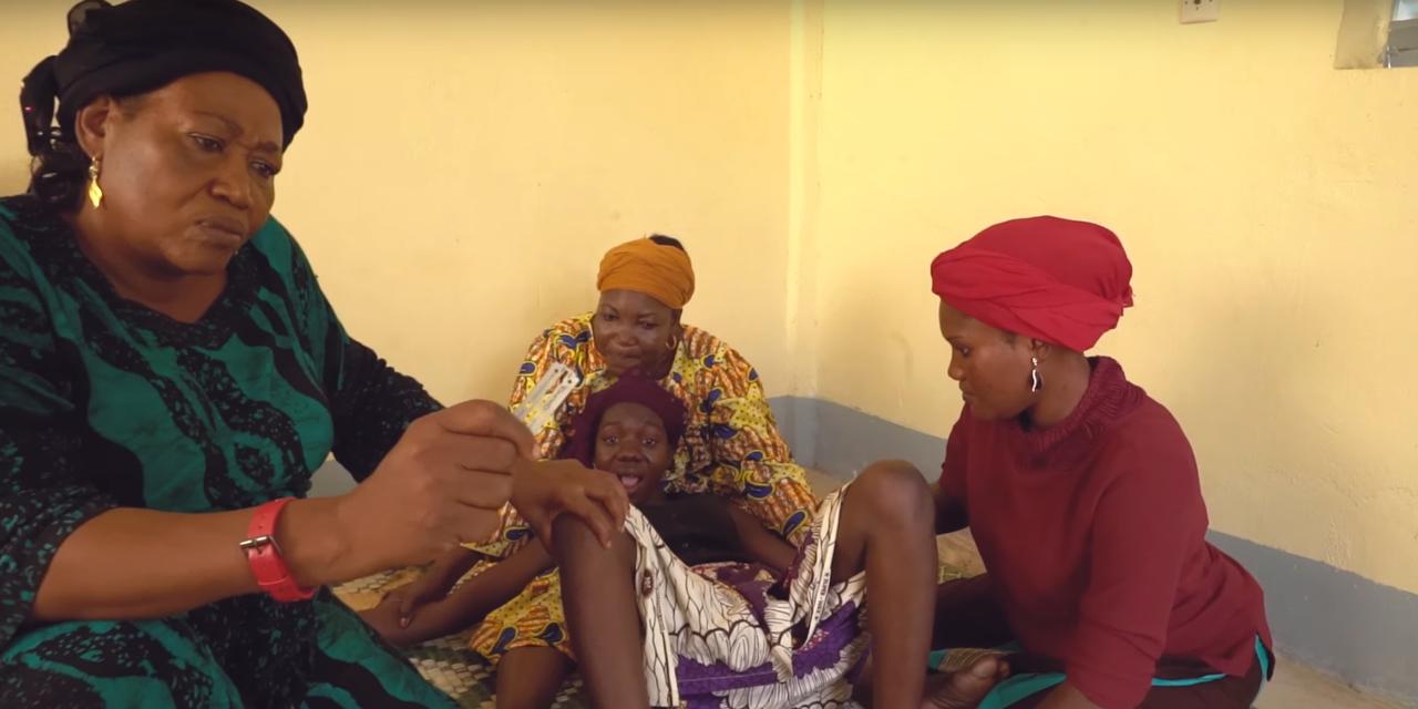 Message de madame la ministre de la Femme, de la Solidarité nationale et de la Famille a l'occasion de la commémoration de la journée internationale Tolérance Zéro aux mutilations génitales féminines (MGF)