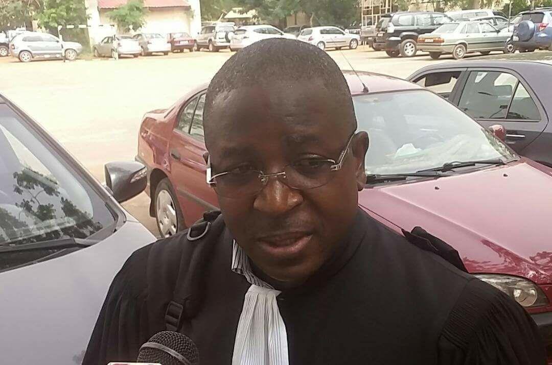Procès du putsch du 16 septembre 2015: la réaction de Guy Hervé Kam