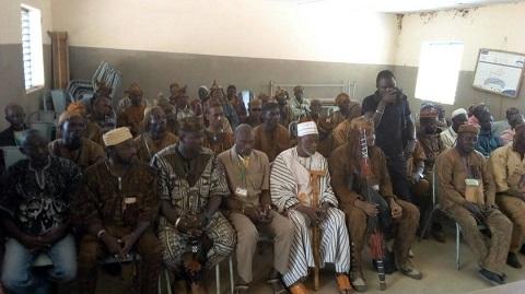 Crise à l'Ouest: Les QG des Koglweogo à l'Ouest seront détruits ( Haut commissaire)