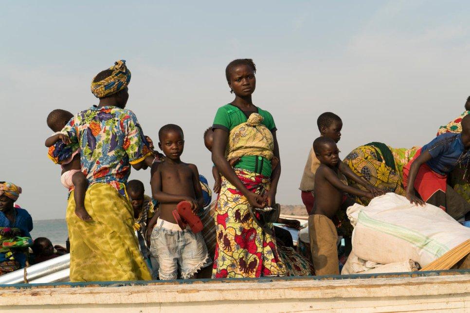 Ouganda: Au moins 26 réfugiés congolais meurent de diarrhée aiguë dans un camp