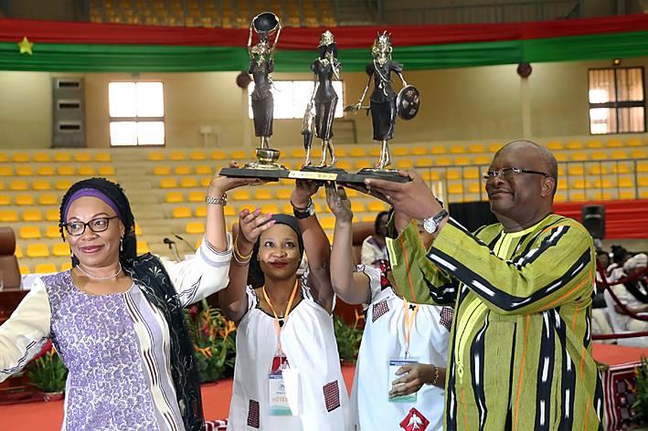 Journée internationale de la Femme : Les femmes du Burkina exposent leurs priorités au Président du Faso