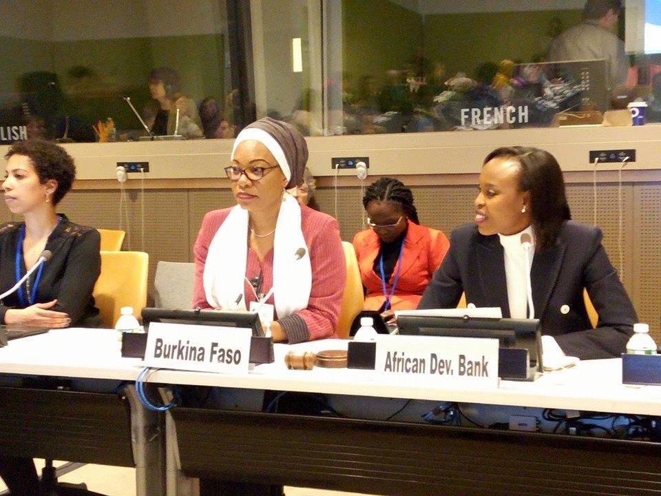 Etude sur les « Institutions Sociales et Egalité Femme – Homme » (SIGI) au Burkina Faso