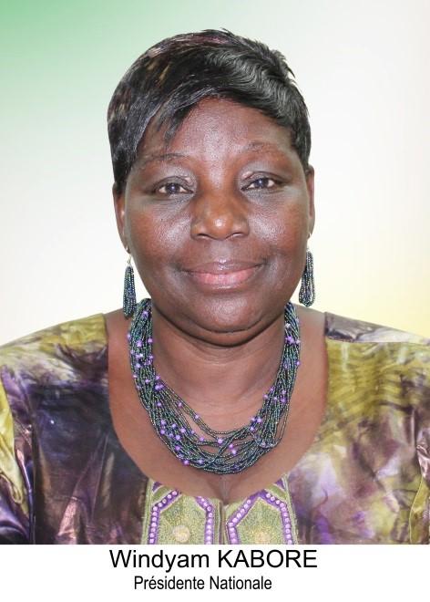 Journée internationale de la Femme :»bien que représentant 52% de la population burkinabè, seulement 6 femmes sont membres du gouvernement sur un total de 33 ministres» ABBEF