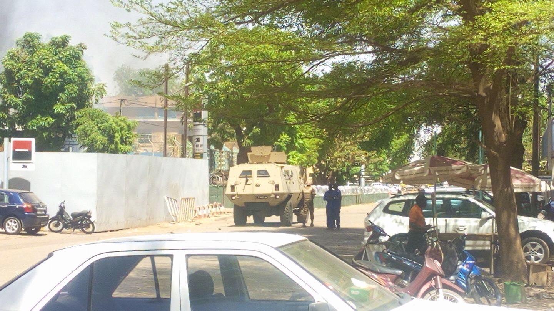 Attaques terroristes du 2 mars 2018: La quasi-totalité des assaillants étaient de nationalité burkinabè