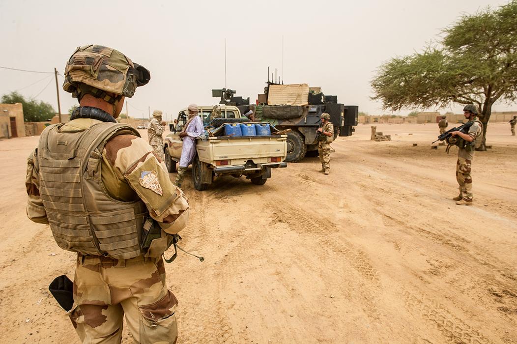 Mali : 60 djihadistes neutralisés par des forces françaises