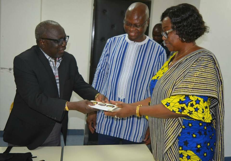 Diaspora burkinabè :Un million de francs CFA pour la prise en charge des blessés du 2 mars.