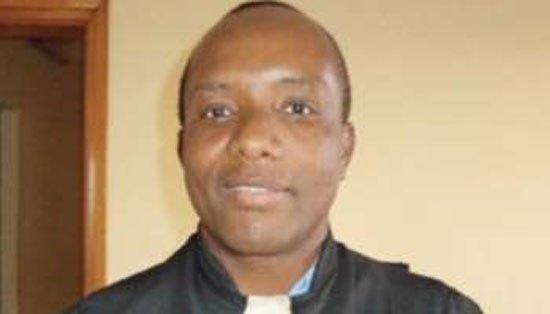 Suspension du procès: la réaction de Me Prosper Farama, avocat de la partie civile