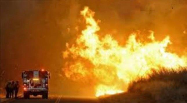 Fada N'Gourma : trois dépôts de carburant illicite  partent en fumée