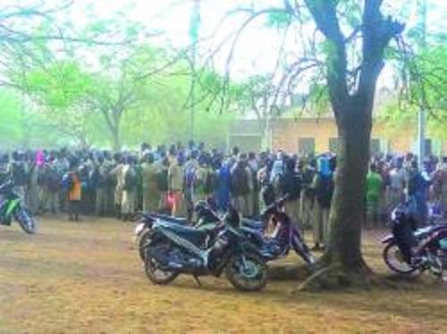 Lycée provincial de Dédougou : les élèves exigent leurs bulletins d'évaluation