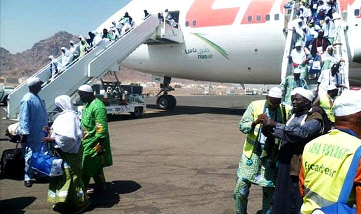 Hadj 2018 au Burkina: le premier vol départ de Bobo-Dioulasso reporté pour ce mercredi 8 août