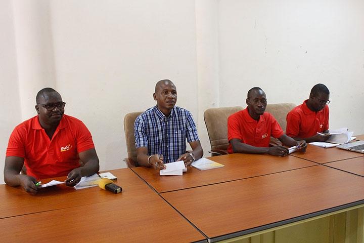 Enquête ODJ sur les conditions de vie et aspirations : Les jeunes du Burkina voient rouge