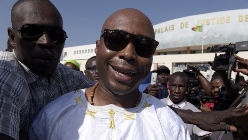 Sénégal: six mois de prison ferme pour l'élu d'opposition Barthélémy Dias