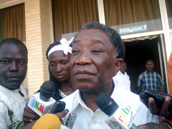 Politique/CDP: Léonce Koné dément avoir démissionner
