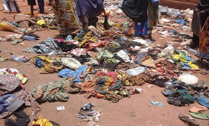 Ouagadougou: Bousculade du samedi 21 Avril, voici la liste des victimes.