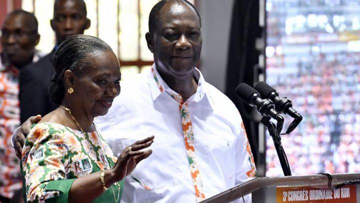 Côte d'Ivoire: Pour dire «Oui» au parti unifié, les leaders des partis membres du RHDP auraient reçu chacun la somme de 40 millions