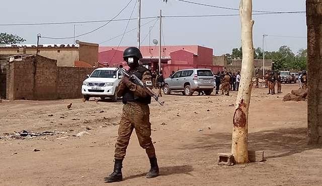 Attaque de Rayongo: le MPP se félicite de ce que le Burkina retrousse les manches
