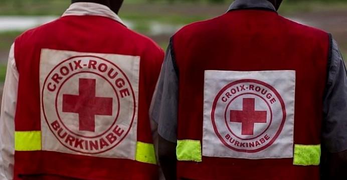 Soum: la Croix-Rouge burkinabè confirme avoir retrouvé son chauffeur
