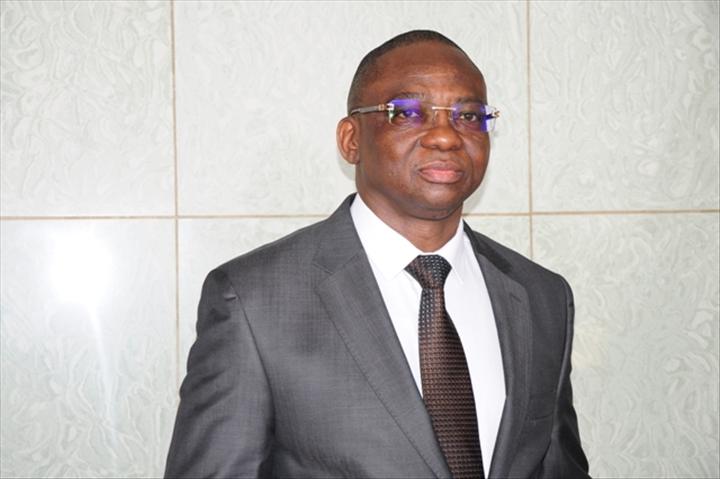 Opération caisse vide du SYNTSHA : le SYNTSHA devra rembourser ce que l'opération ''Caisse vide'' va couter» Ministre de la Santé
