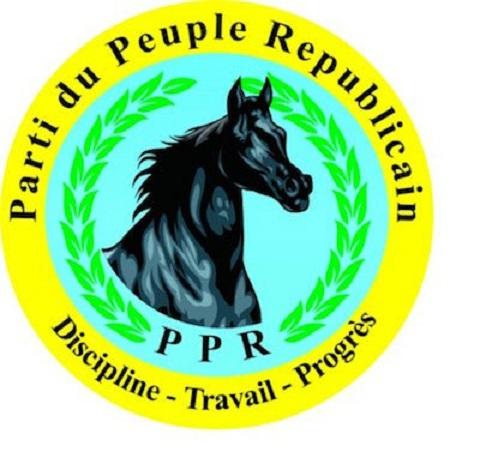 Politique: La vision du Parti du Peuple Républicain (PPR) pour un développement réel du Burkina Faso