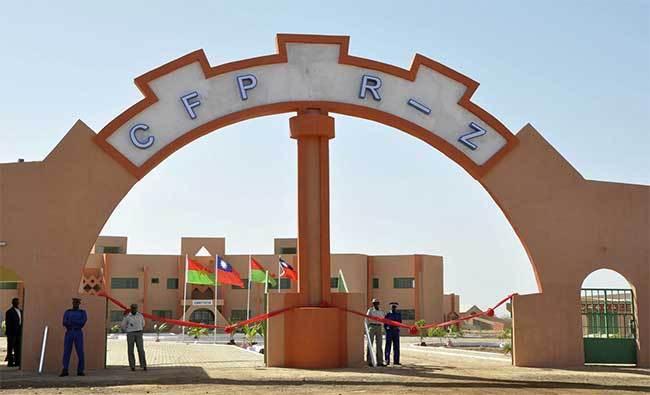 Rupture des relations diplomatiques entre le Burkina et Taiwan: Retour imminent de stagiaires burkinabè