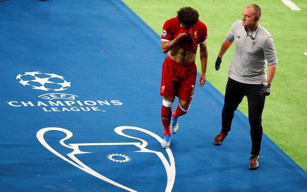 Mondial 2018 : Mohamed Salah confiant